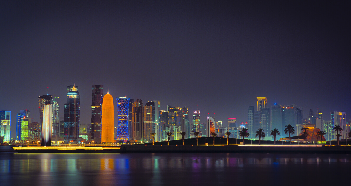 Eid Festive in Qatar Holiday Travel & Tour Package