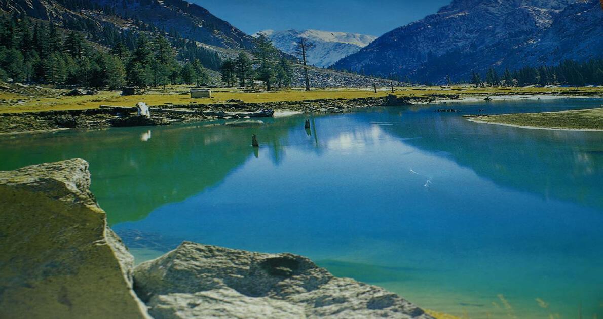 Swat Kalam Malam Jabba and Mahudand Lake Holiday Travel and Tour Packages