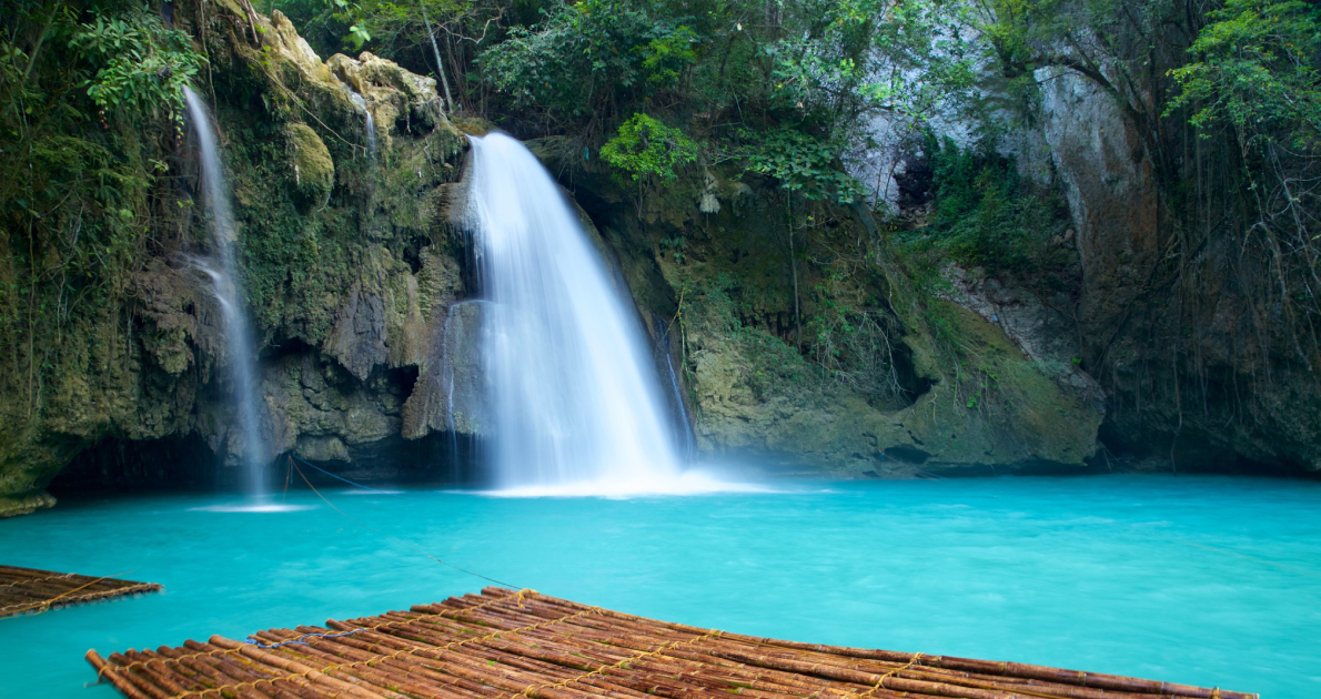 Cebu 3 Days Holiday Travel and Tour Package