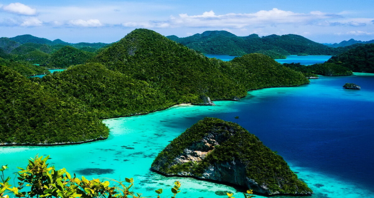 Indonesia 5 Days Summer Holiday Travel & Tour Package