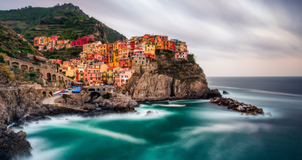 Italy 5 Days Summer Holiday Travel & Tour Package