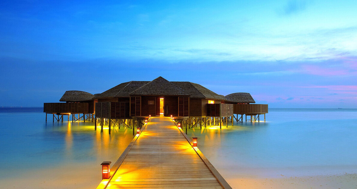 Maldives 5 Days Holiday Travel & Tour Package