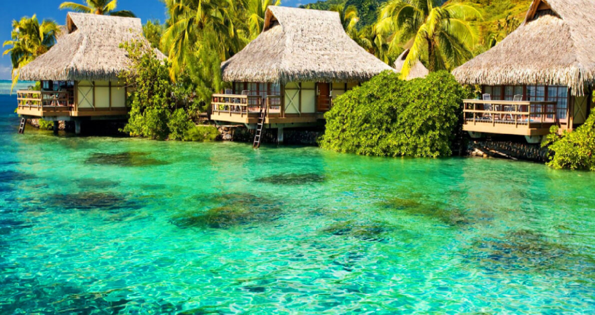 Philippines 5 Days Holiday Travel & Tour Package