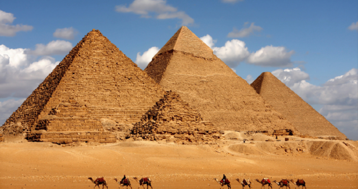 Ramadan in Egypt 5 Days Holiday Travel and Tour Package