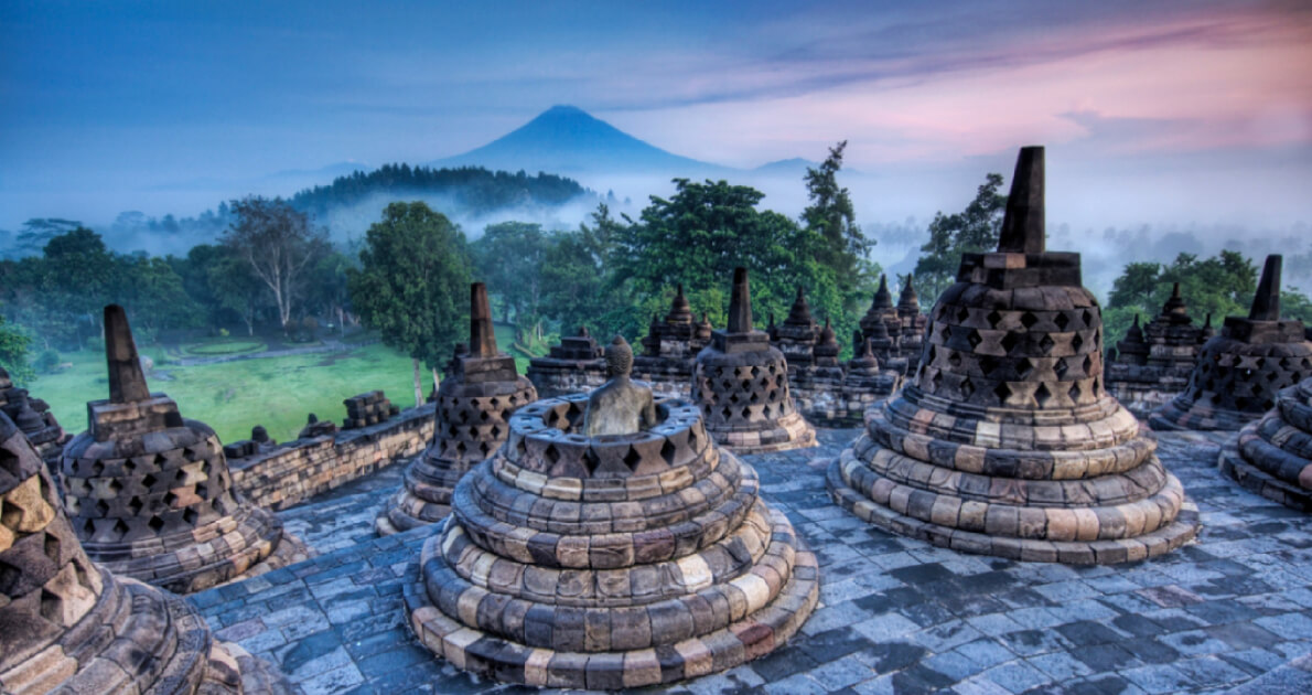 Ramadan in Indonesia 5 Days Holiday Travel and Tour Package