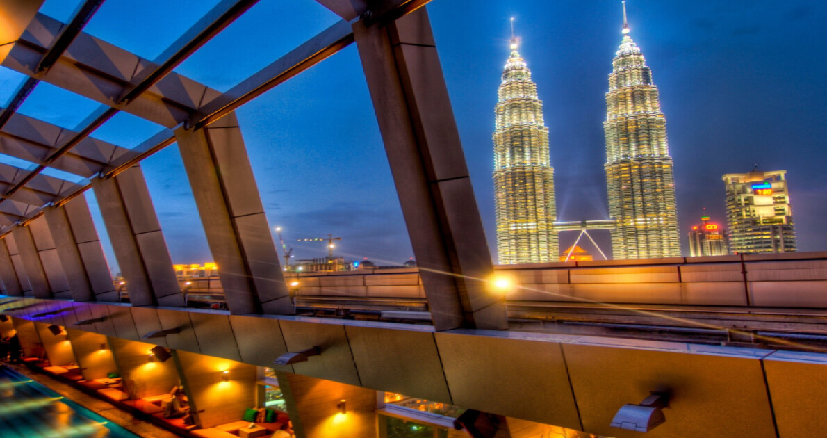 Ramadan in Malaysia 5 Days Holiday Travel and Tour Package