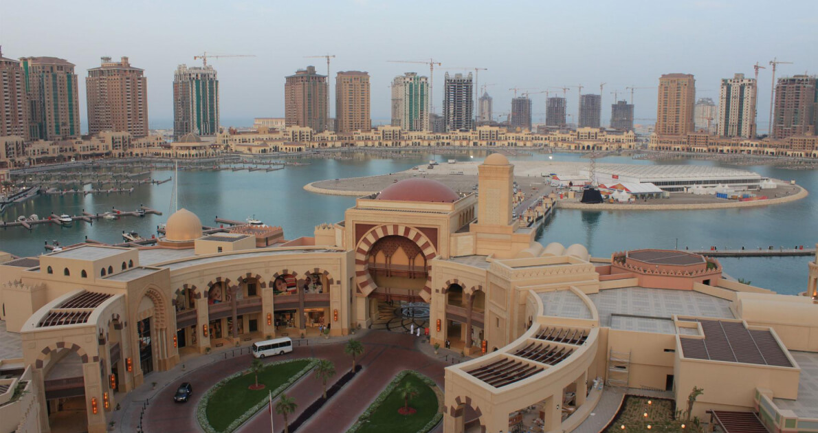 Ramadan in Qatar 5 Days Holiday Travel and Tour Package