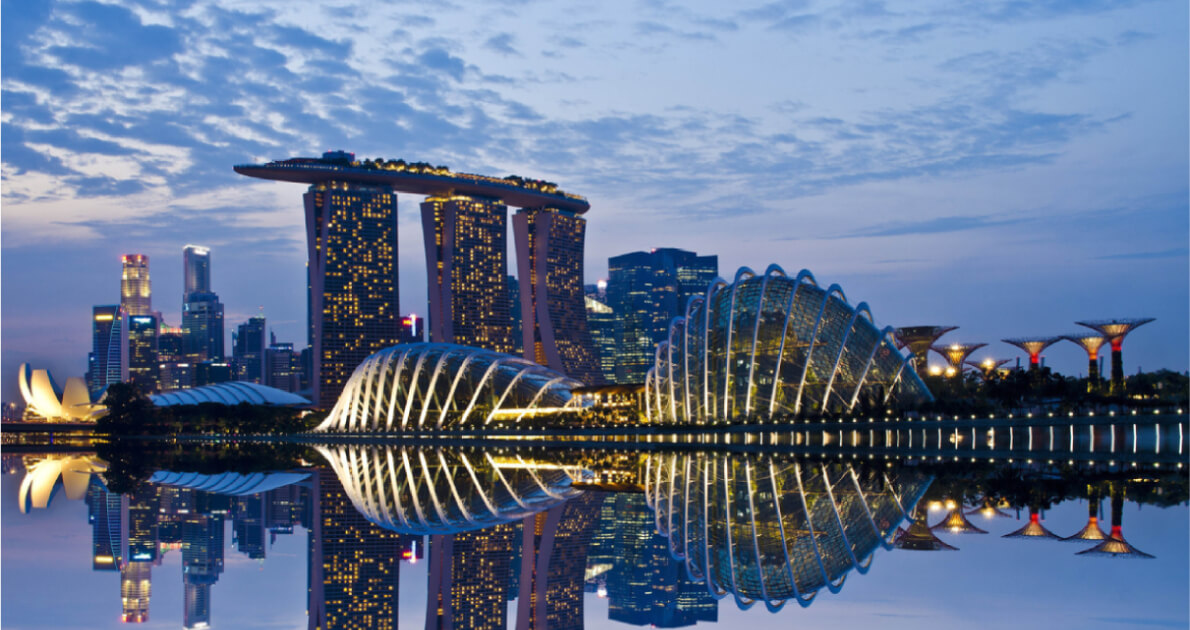 Ramadan in Singapore 5 Days Holiday Travel and Tour Package