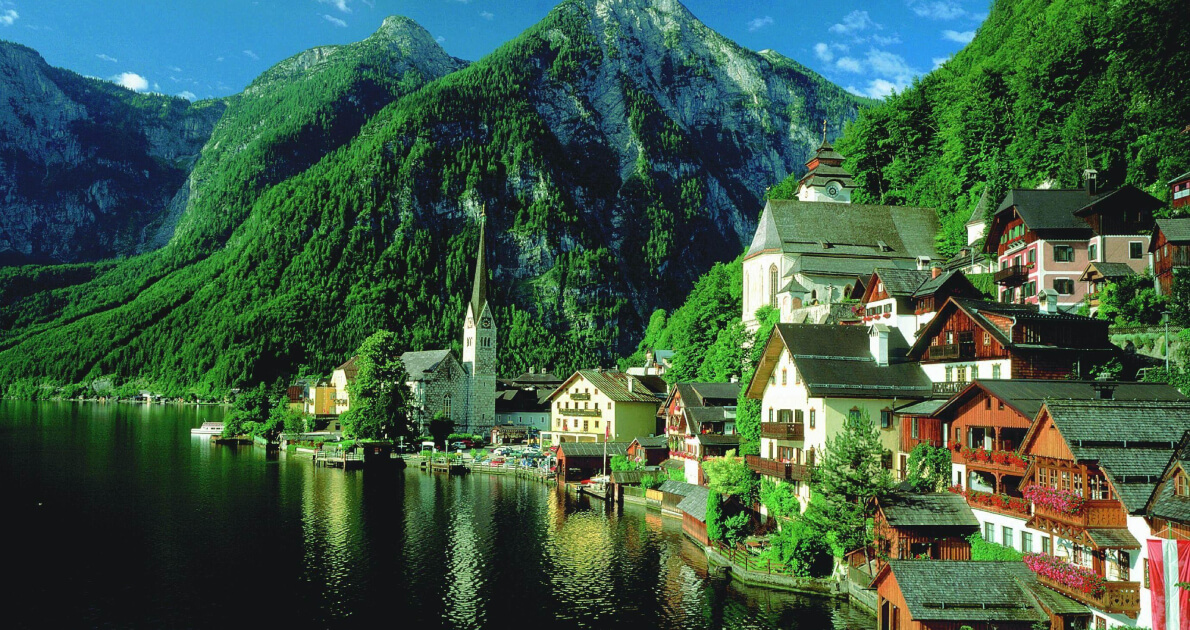 Austria Holiday Travel and Tour Package