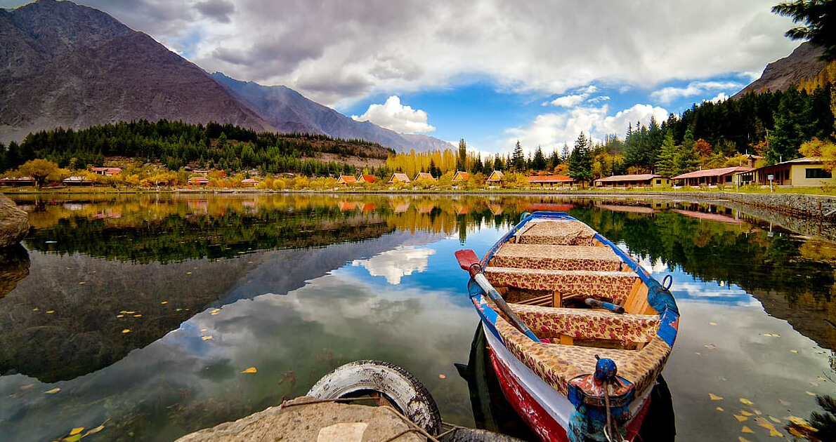 Eid Special Trip to Skardu Valley Holiday Travel and Tour Package