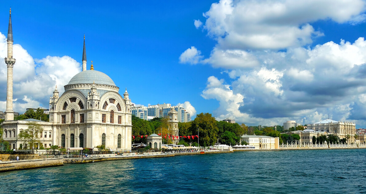 Istanbul 5 Days Holiday Travel and Tour Package