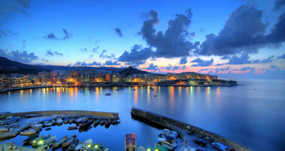 Malta Summer Holiday Travel and Tour Package