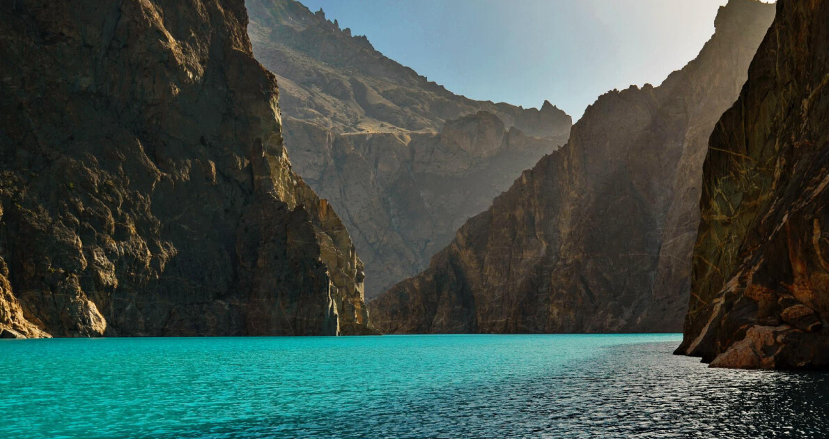 Summers Special Trip to Hunza & Naltar Holiday Travel and Tour Package