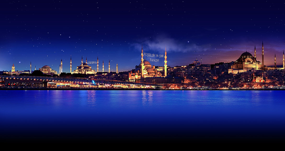 Turkey Summer 12 Days Holiday Travel and Tour Package