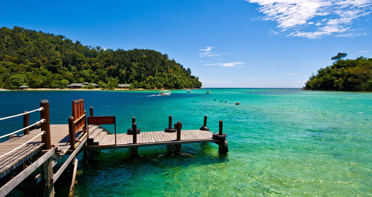 Malaysia 5 Days Summer Family Fun Holiday Travel and Tour Package