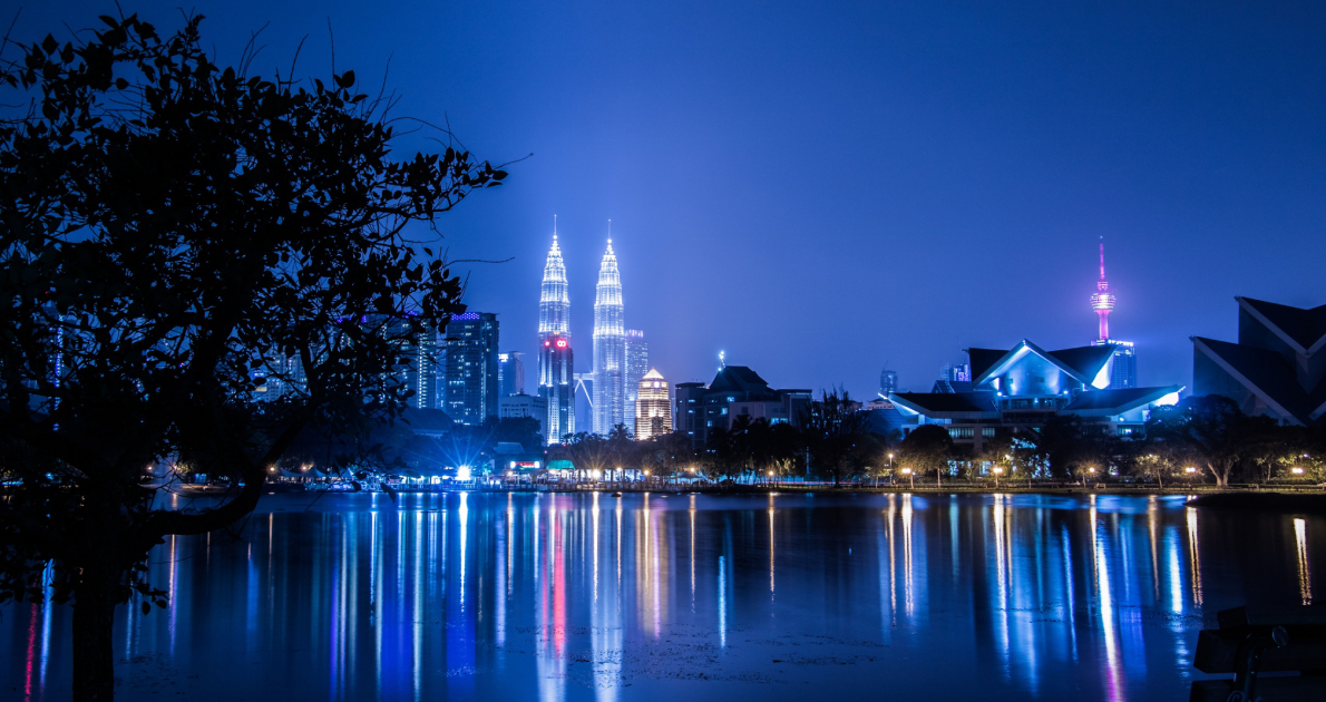 Magnificent Malaysia 5 Days Group Holiday Travel & Tour Package