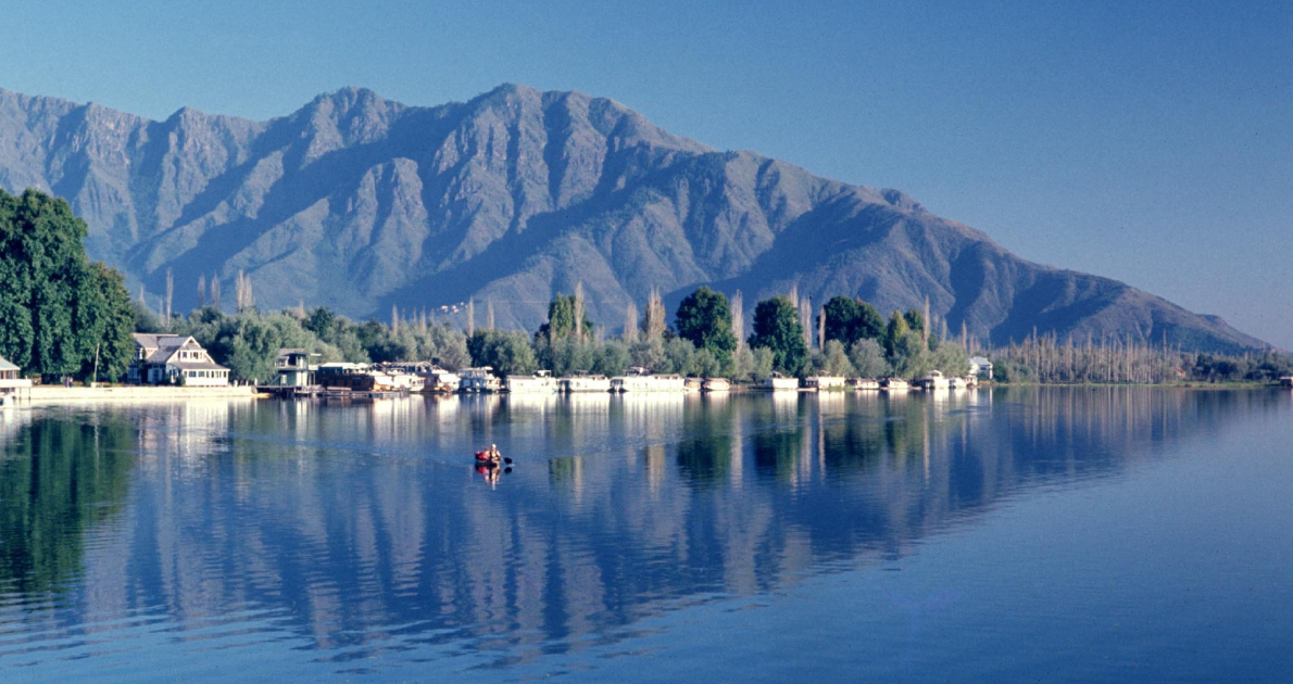 Swat & Kashmir Holiday Travel and Tour Packages