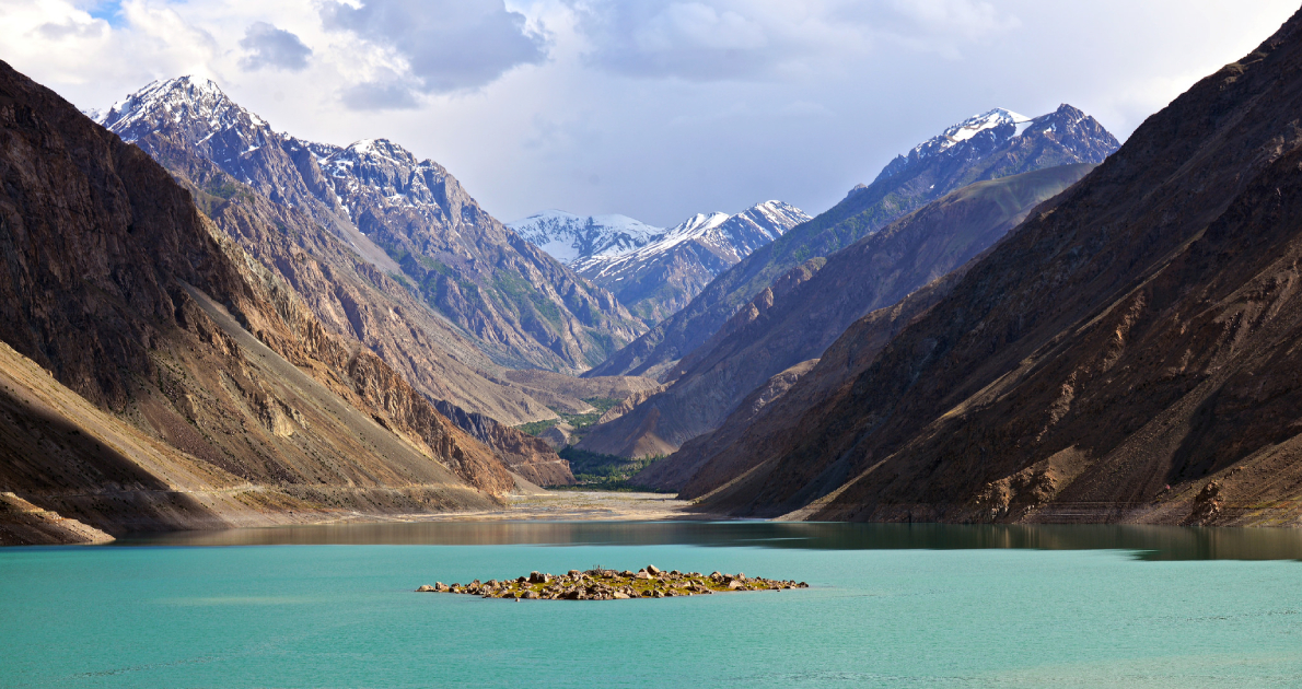 Summer Special Skardu & Deosai Holiday Travel and Tour Package