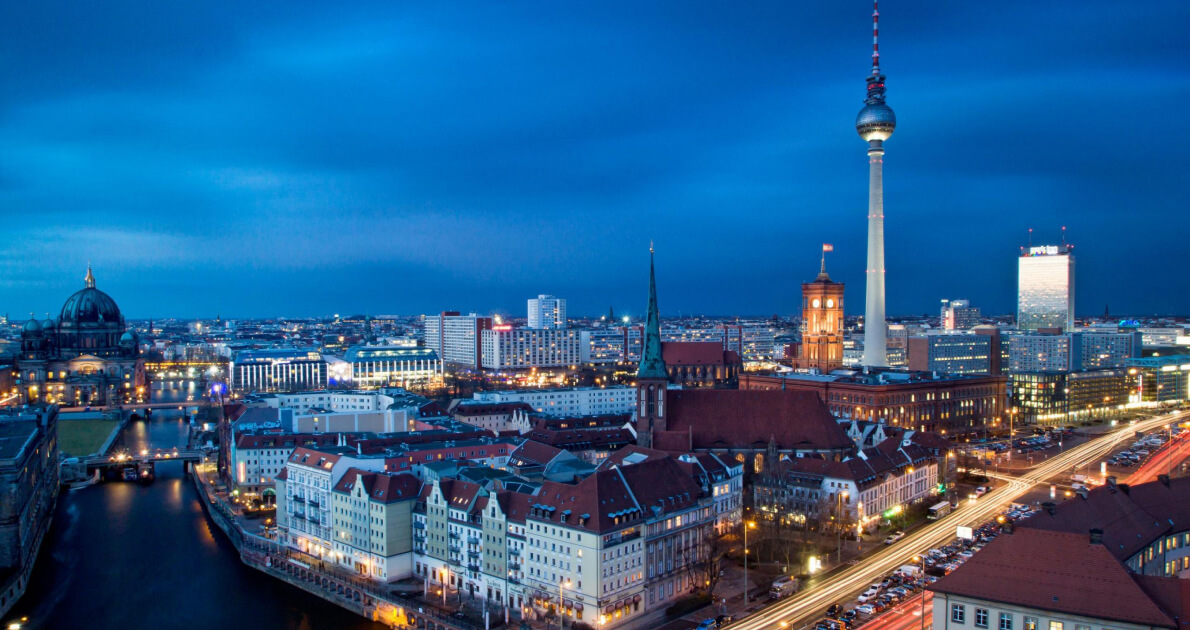 5 Days 4 Nights In Berlin Holiday Travel and Tour Package