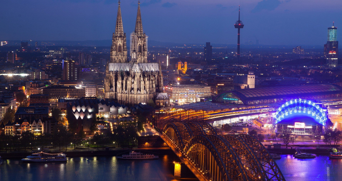 5 Days 4 Nights In Cologne Holiday Travel and Tour Package