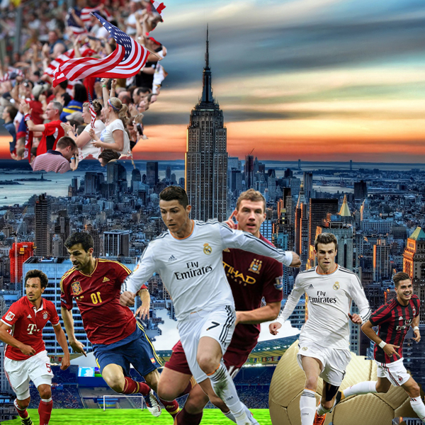 Arsenal vs Fiorentina In USA Holiday Travel & Tour Package