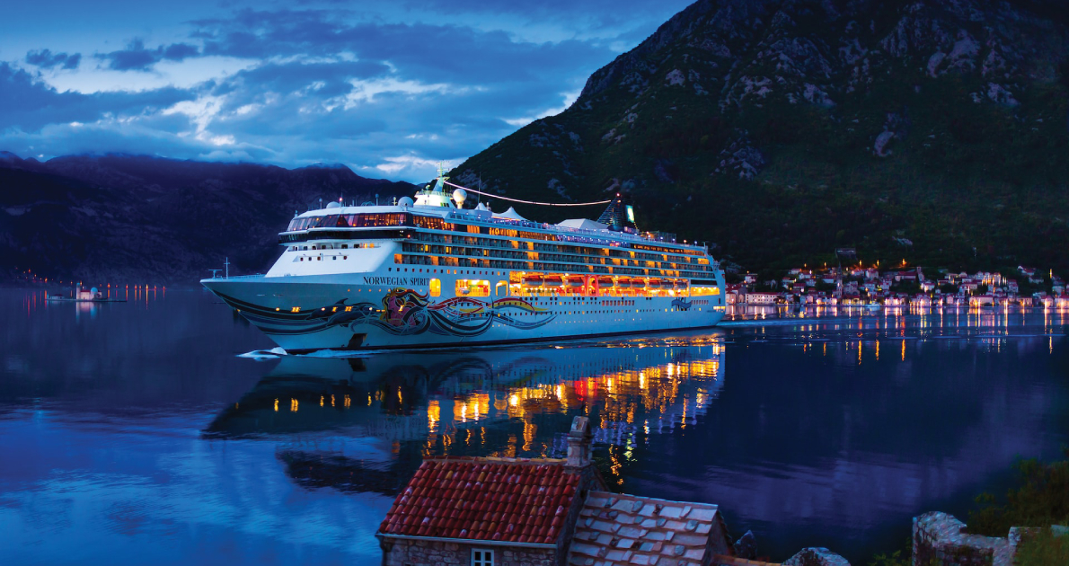 Europe Classy Cruise Holiday Travel & Tour Package