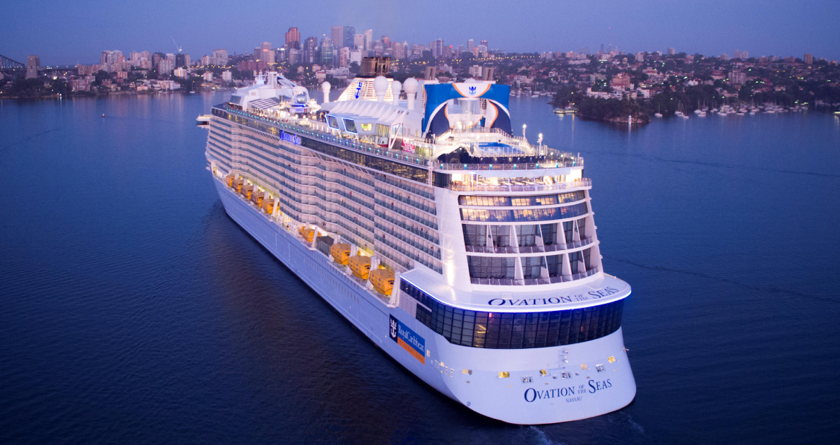 Europe Magnificent Cruise Holiday Travel & Tour Package