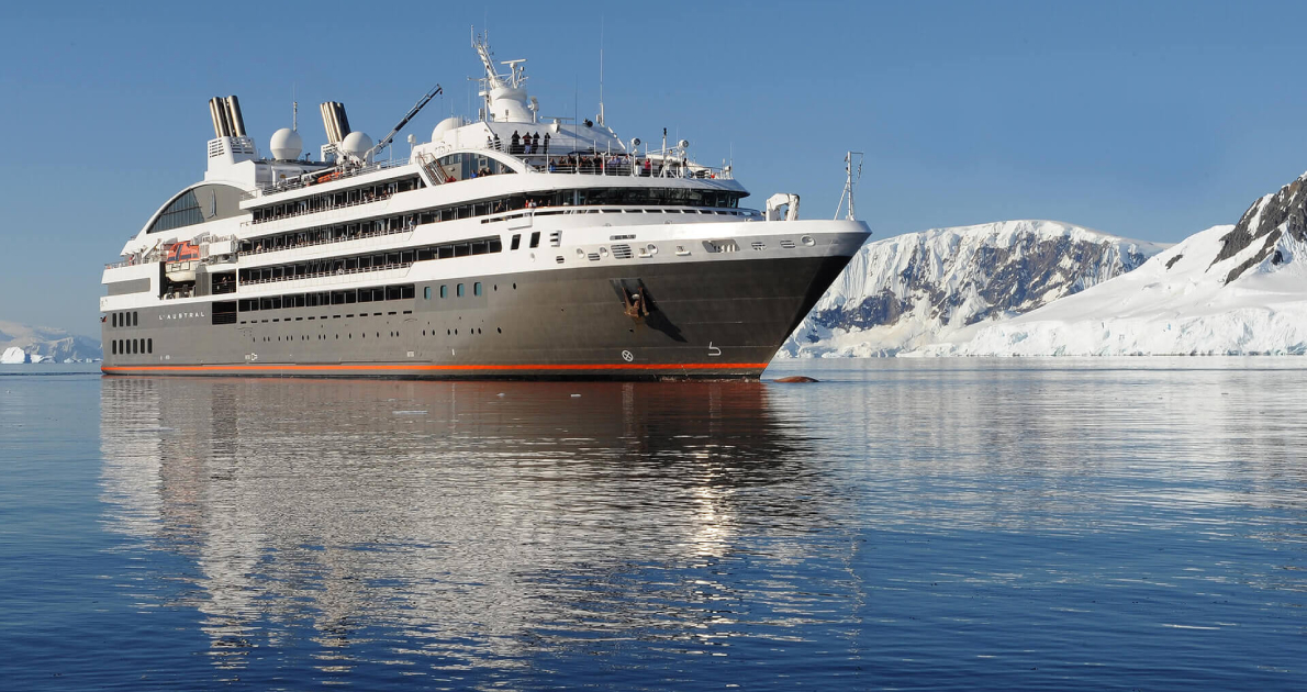Europe Star Cruise Holiday Travel & Tour Package