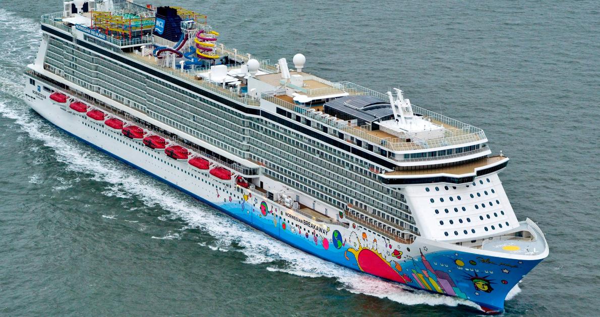 Europe Titanium Cruise Holiday Travel & Tour Package