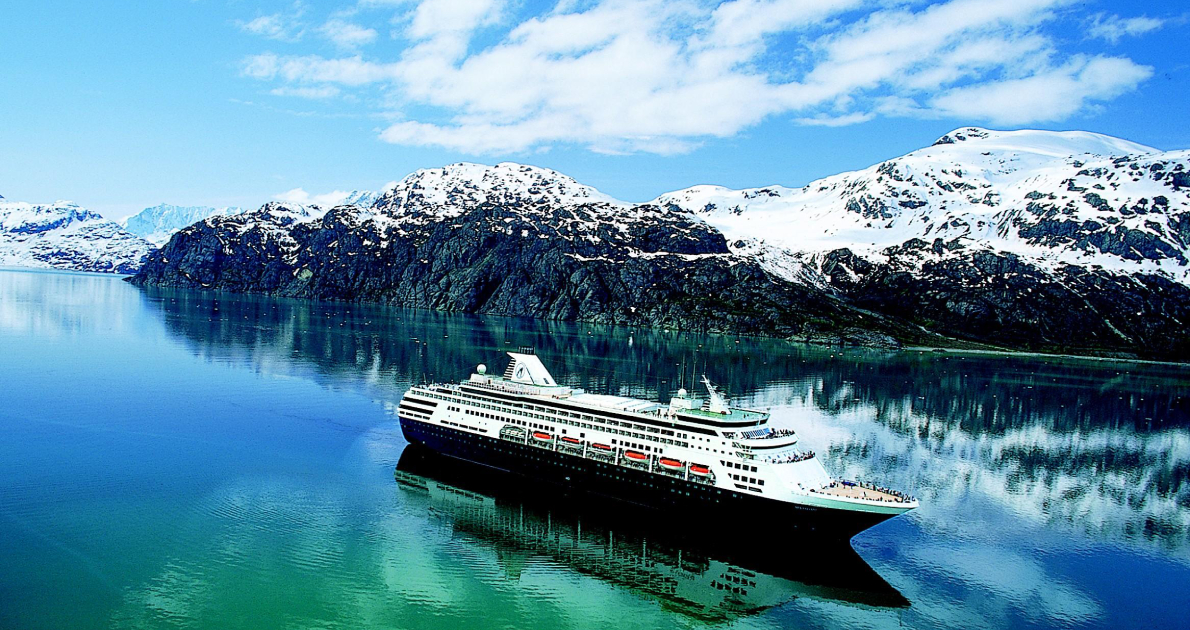 Europe Wonder Cruise Holiday Travel & Tour Package