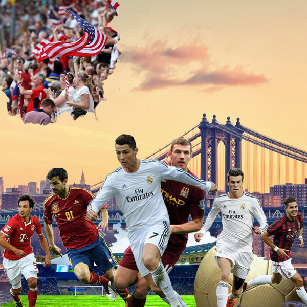 FC Bayern Munich vs AC Milan In USA Holiday Travel & Tour Package