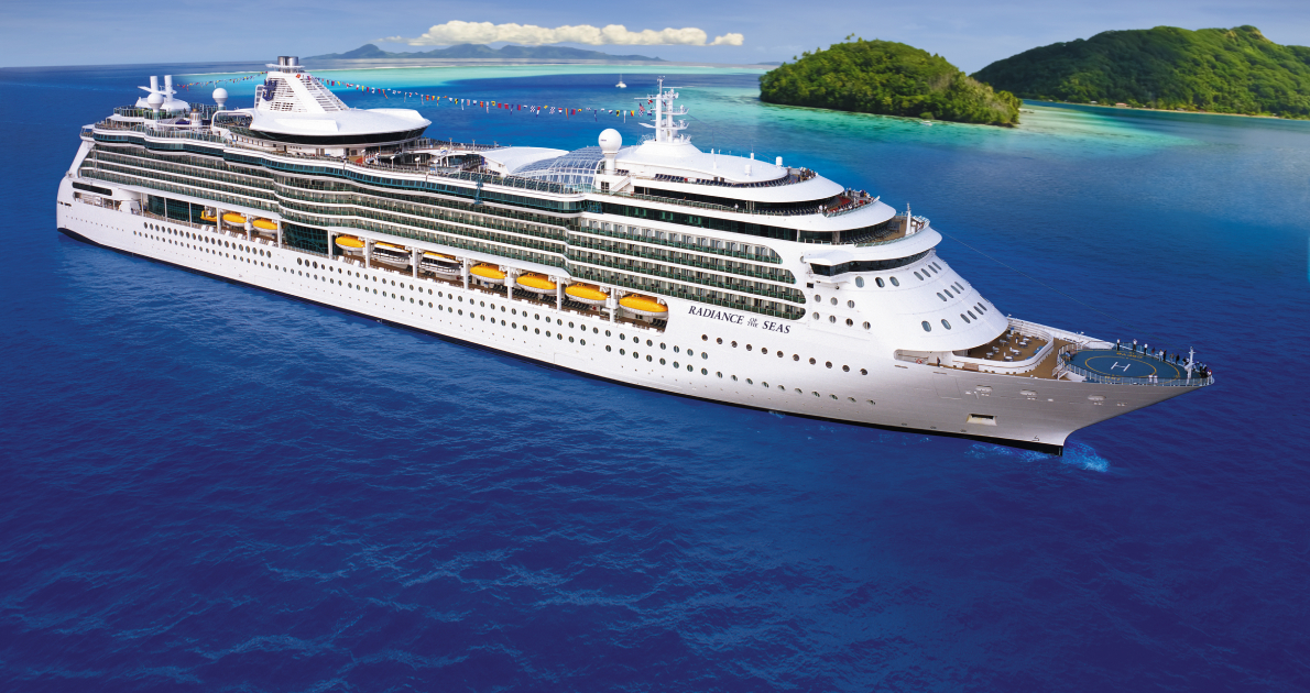 Far East Splendid Cruise Holiday Travel & Tour Package