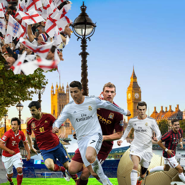 Manchester United vs Milan In UK Holiday Travel & Tour Package