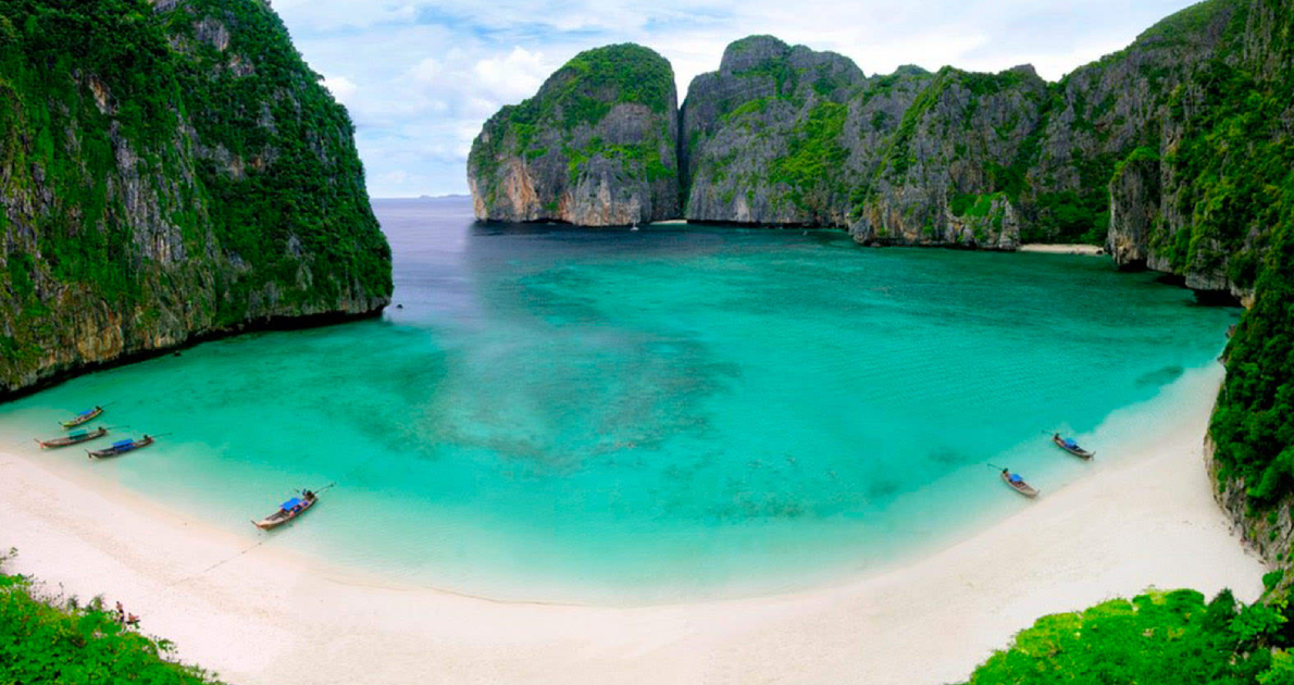 5 Days Thailand (Bangkok+Pattaya) Group Holiday Travel and Tour Package