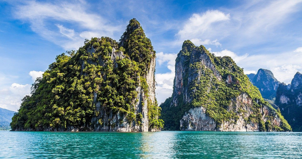 Thailand 5* 5 days Summer Holiday Travel and Tour Package