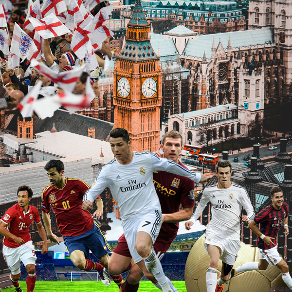 Tottenhum Hotspur vs Inter Milan In UK Holiday Travel & Tour Package