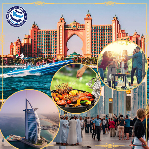 Spend EID UL ADHA in Dubai Holiday Travel and Tour Package