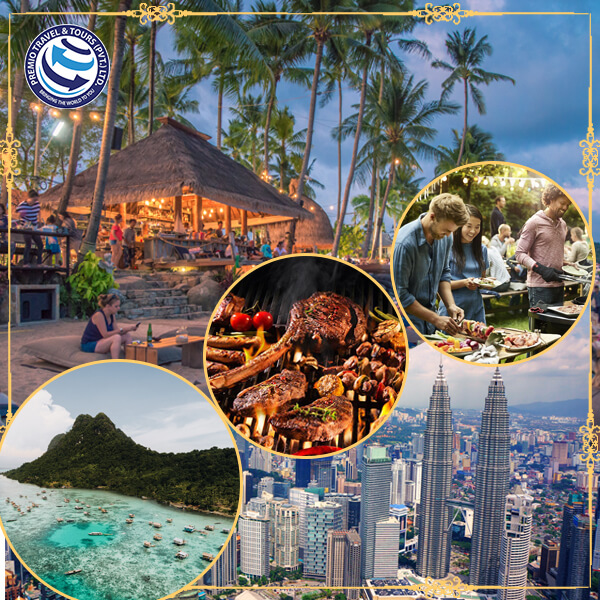 Spend EID UL ADHA in Malaysia Holiday Travel and Tour Package