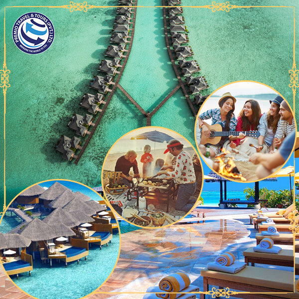 Spend EID UL ADHA in Maldives Holiday Travel and Tour Package
