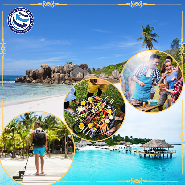 Spend EID UL ADHA in Seychelles Holiday Travel and Tour Package