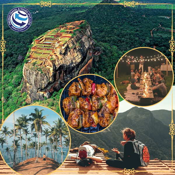 Spend EID UL ADHA in Srilanka Holiday Travel and Tour Package