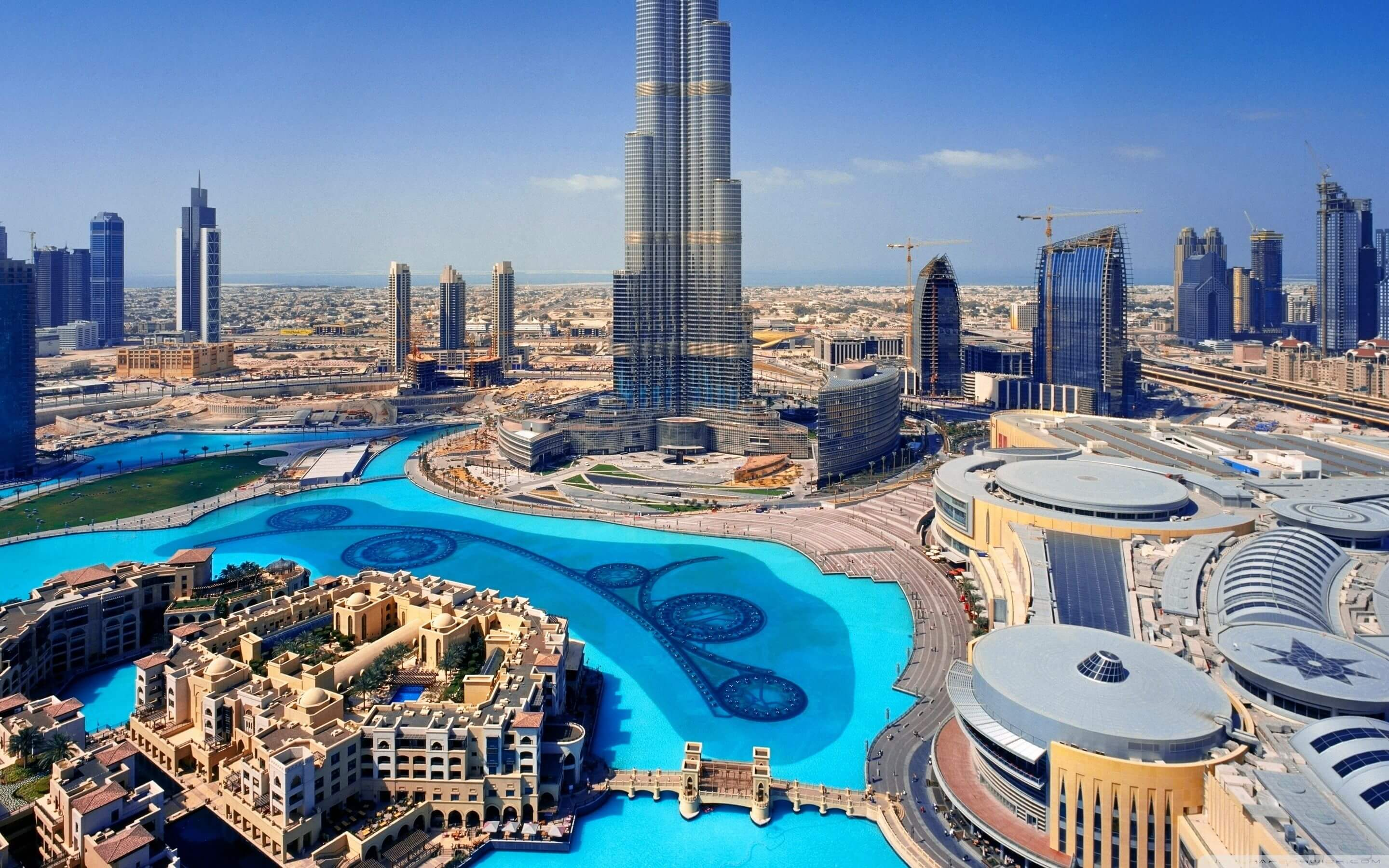 4 Din, Dubai In Group Holiday Travel and Tour Package