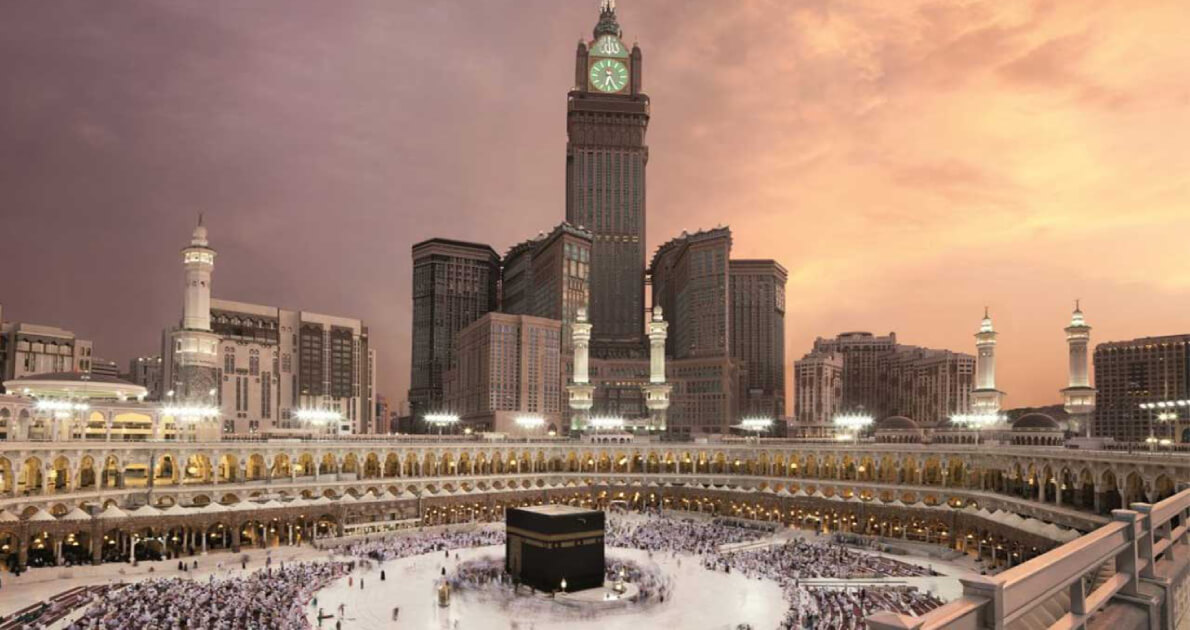 14 Nights 15 Days Umrah Group Package