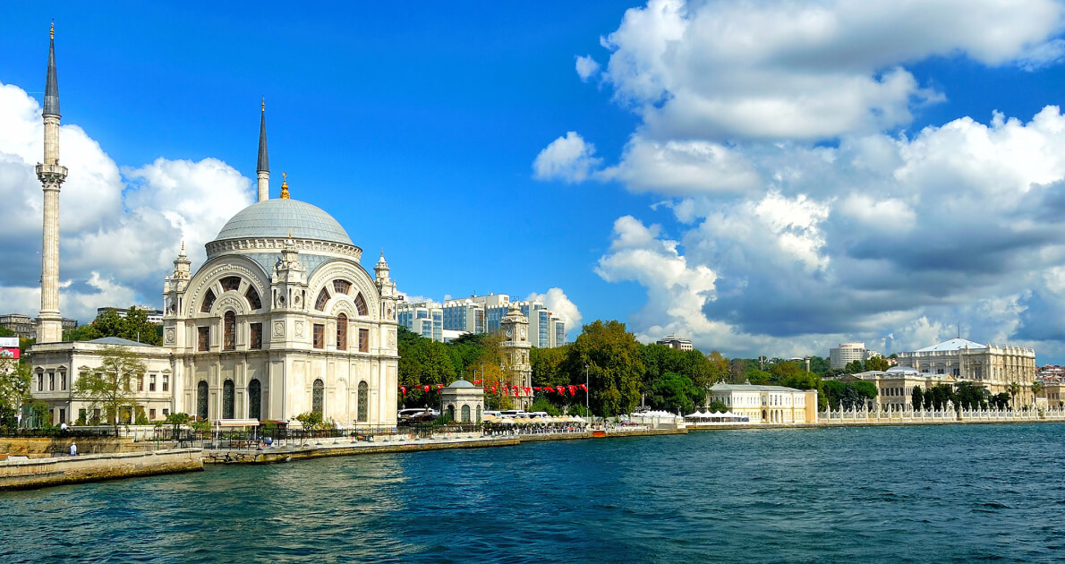 3 Star Turkey New Year Holiday Travel & Tour Package