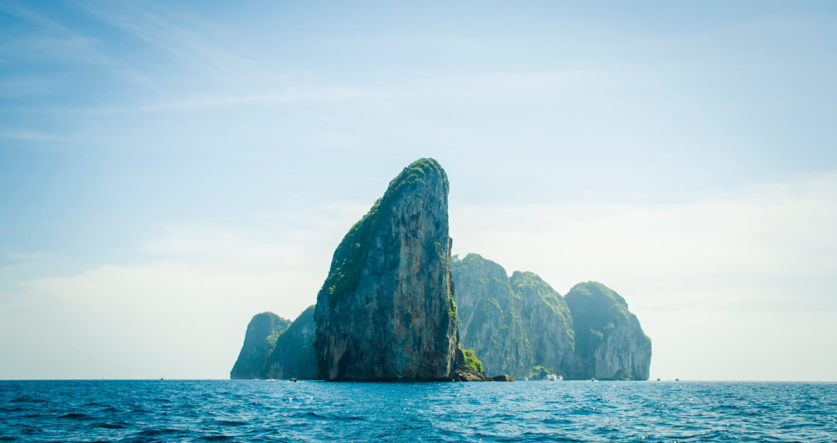 4 Star Thailand  New Year Holiday Travel & Tour Package