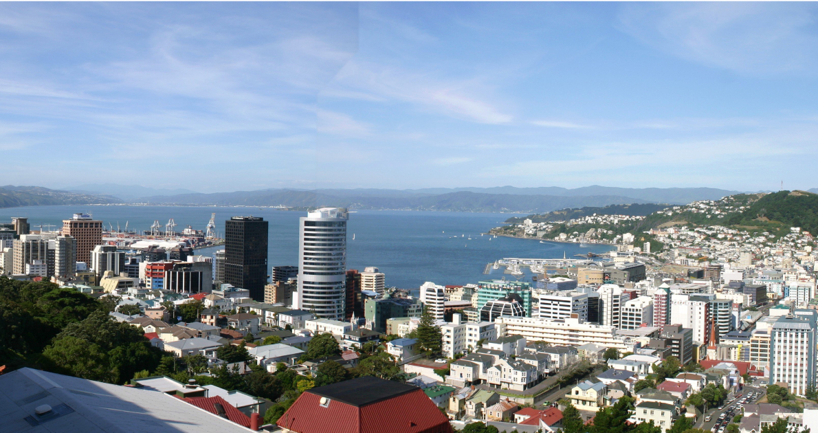 05 Days Wellington Holiday Travel and Tour Package