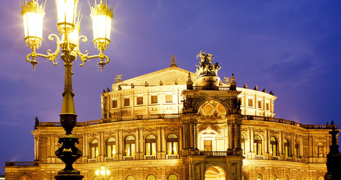 12 Days Hungary Germany France New Year Holiday Travel and Tour Package