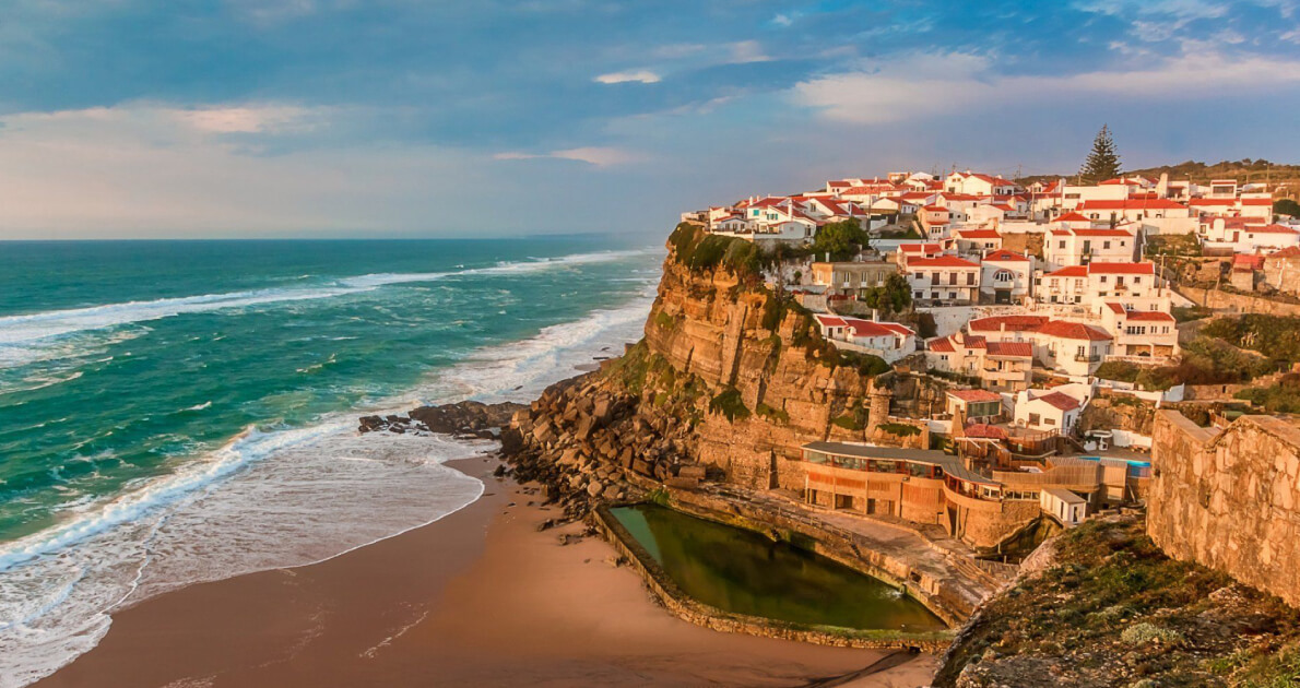 15 Days Portugal Greece Poland Austria New Year Holiday Travel and Tour Package