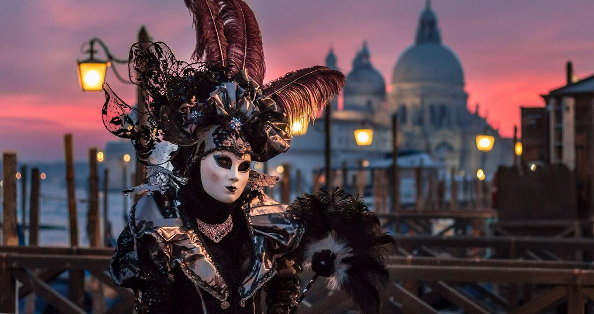 Venice Carnival 2020 Holiday Travel & Tour Package