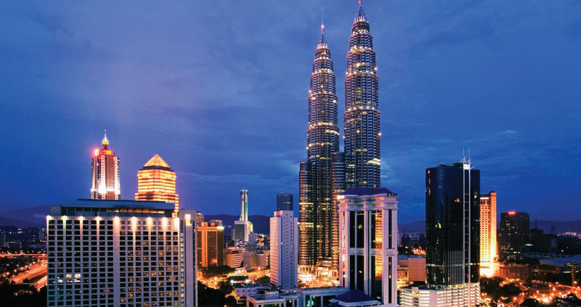 04 Days Malaysia New Year Holiday Travel & Tour Package